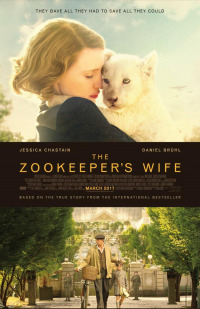 The Zookeeper&#39s Wife