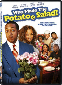 Who Made the Potatoe Salad?