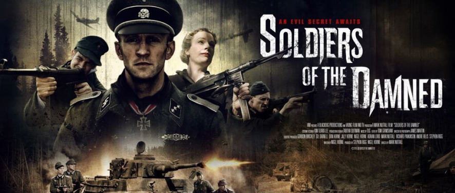 Watch Soldiers of the Damned for free online moviesub.is