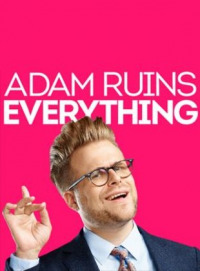 Adam Ruins Everything Season 2
