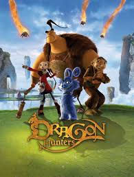 Dragon Hunters