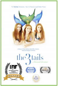 The3Tails Movie: A Mermaid Adventure