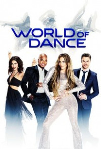 World of Dance Season 1