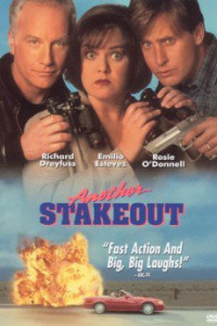 Another Stakeout (1993)