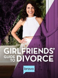 Girlfriends&#39 Guide to Divorce Season 4