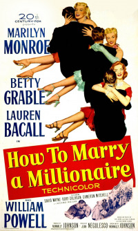 How to Marry a Millionaire