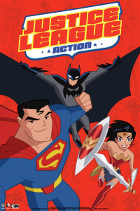 Justice League Action Season 1