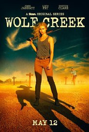 Wolf Creek Season 1
