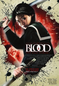 Blood: The Last Vampire