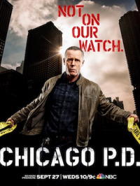 Chicago P.D. Season 5 (2017)