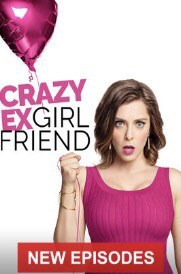 Crazy Ex-Girlfriend Season 3