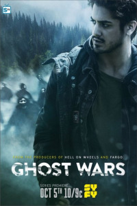 Ghost Wars Season 1