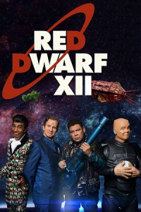 Red Dwarf Season 12