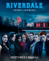 Riverdale Season 2 (2017)
