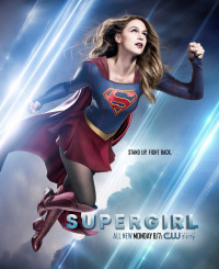 Supergirl Season 3 (2017)