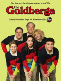 The Goldbergs Season 5