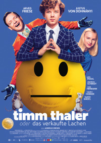 The Legend of Timm Thaler