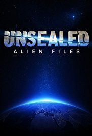 Unsealed: Alien Files Season 4