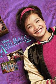 Andi Mack Season 2