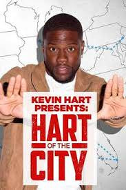 Kevin Hart Presents Hart of the City Season 2
