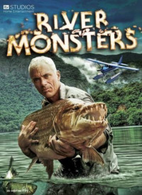 River Monsters Season 8
