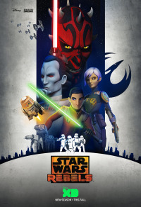 Star Wars: Rebels Season 3