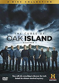 The Curse of Oak Island Season 5