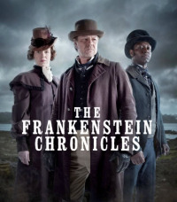 The Frankenstein Chronicles Season 1