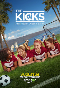The Kicks Season 1