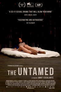 The Untamed (2016)