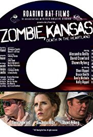 Zombie Kansas: Death in the Heartland