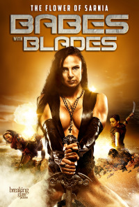 Babes with Blades (2018)