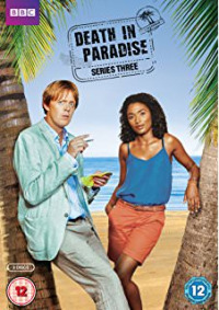 Death in Paradise Season 7 (2018)