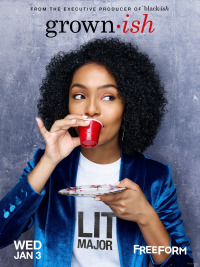 Grown-ish Season 1