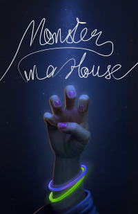 Monster in a House (2014)