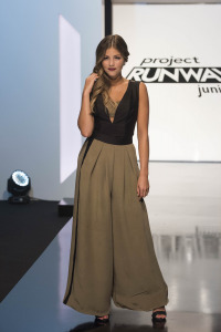 Project Runway Junior Season 1 (2015)