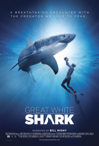 Great White Shark (2013)