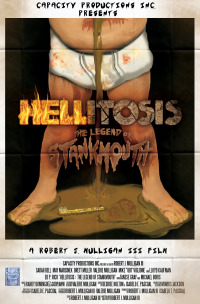 Hellitosis: The Legend of Stankmouth (2017)