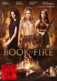 Book of Fire