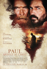 Paul, Apostle of Christ (2018)
