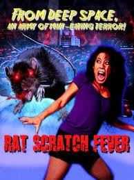 Rat Scratch Fever
