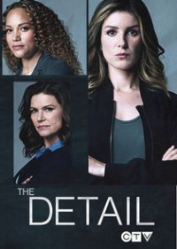 The Detail Season 1 (2018)
