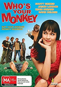 Who&#39s Your Monkey?