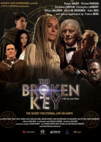 The Broken Key