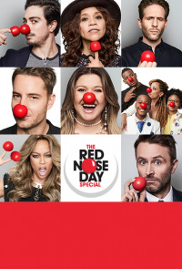 The Red Nose Day Special (2017)