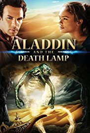 Aladdin and the Death Lamp (2012)