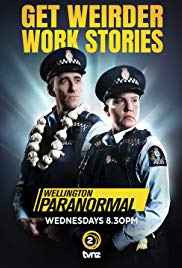 Wellington Paranormal Season 1