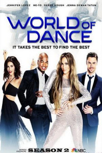 World of Dance Season 2