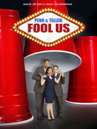 Penn & Teller: Fool Us Season 5
