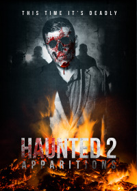 Haunted 2: Apparitions